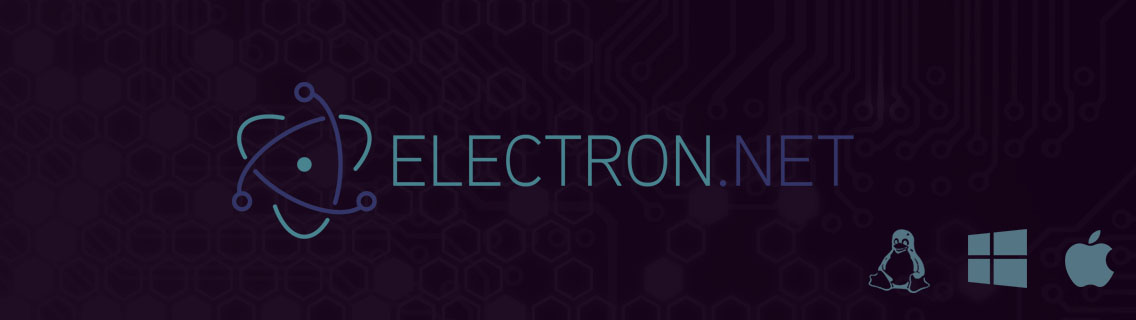 Electron NET – Create a minimal MusicPlayer App with ASP NET Core 2